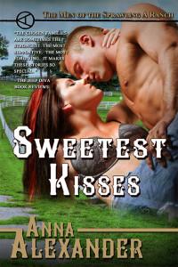 Sweetest Kisses- Anna Alexander