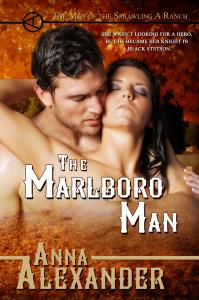 Marlboro Man by Anna Alexander
